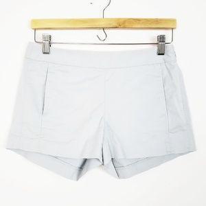 J. Crew Gray Shorts | Sz 0